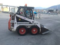 BOBCAT 543 GOMME NUOVE